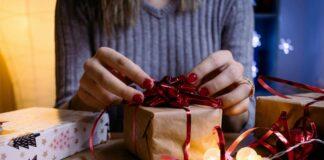 prezenty boże narodzenie